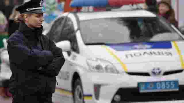 МВС закупило для поліцейських партію електрошокерів