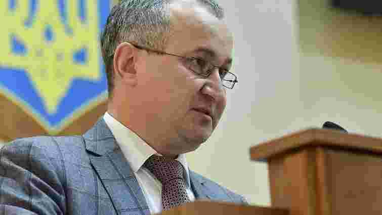 Голова СБУ закликав представників церков допомогти у звільненні заручників на Донбасі