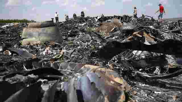 У Росії спростували свою ж версію катастрофи МН17 від «атаки українського літака»