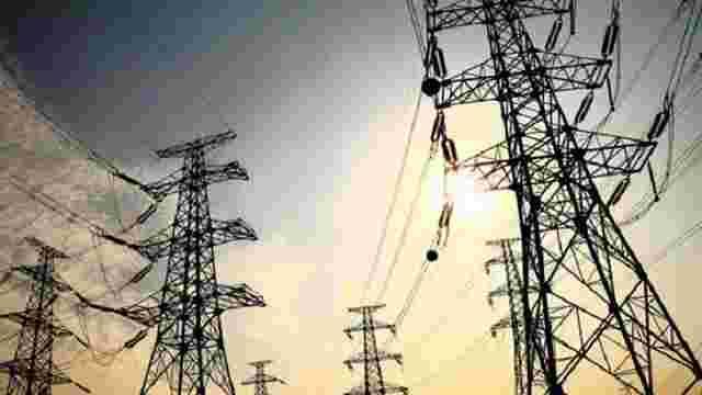 Нацкомісія підвищила тарифи на електроенергію для промисловості майже на 10%