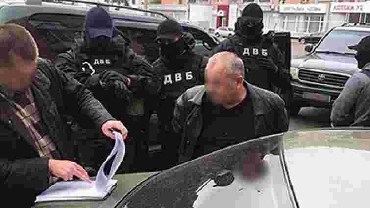 На Полтавщині злочинець пропонував начальнику райвідділу поліції ₴100 тис. хабара