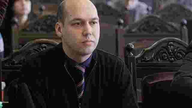 Вища кваліфікаційна комісія знову відсторонила суддю Сергія Вовка