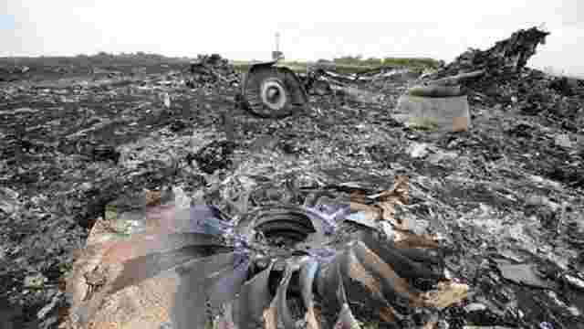Слідча комісія дійшла до висновку, що MH17 збили з території бойовиків, – The Guardian