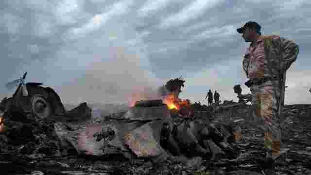 Слідчі у справі MH17 кажуть, що поки що не можна говорити про причетність до трагедії Росії
