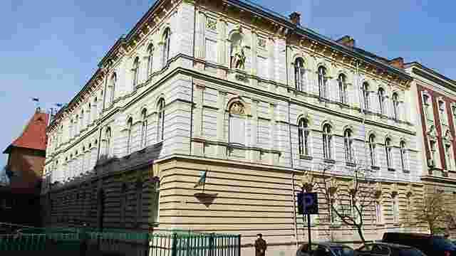 У Львові мама написала заяву у поліцію на вчительку через побиття першокласника скакалкою