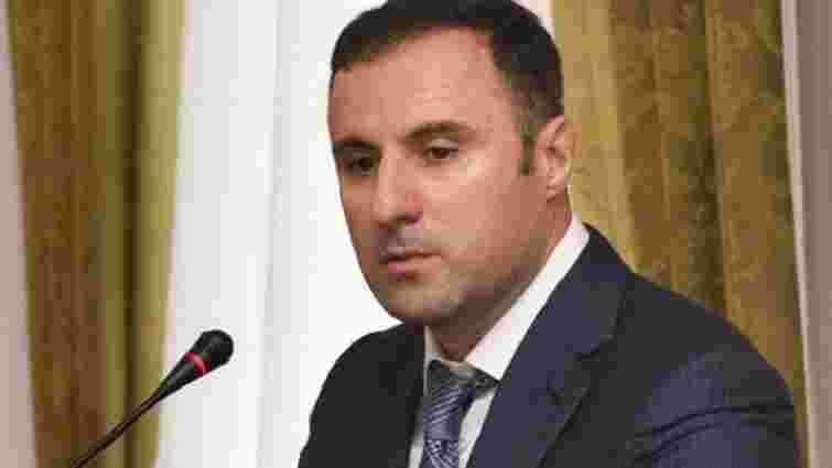 У Грузії суд дозволив арештувати голову поліції Одещини Гію Лорткіпанідзе