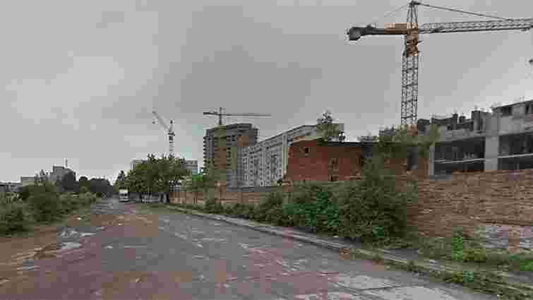 На Новому Львові будують незаконну багатоповерхівку за документами 1968 року