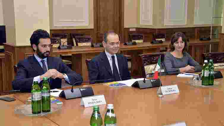 Україна домовилася з Італією про передачу викрадених з Верони картин