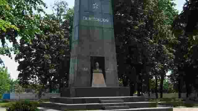 На Одещині в межах декомунізації перепоховають останки Григорія Котовського