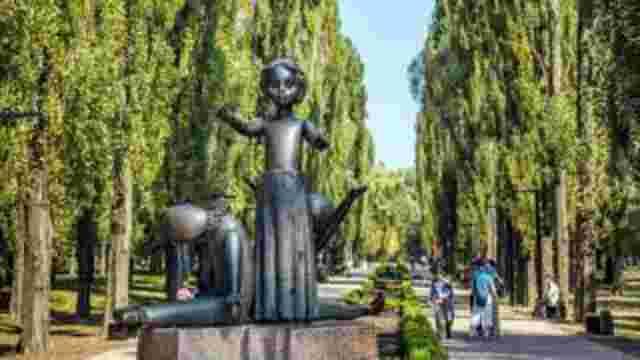Україна сьогодні вшановує пам'ять жертв Бабиного Яру