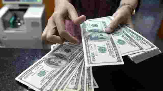 В Україні різко виріс обсяг фальшивої валюти, - НБУ