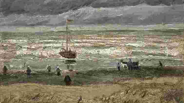 У Неаполі знайшли дві вкрадені картини Ван Гога