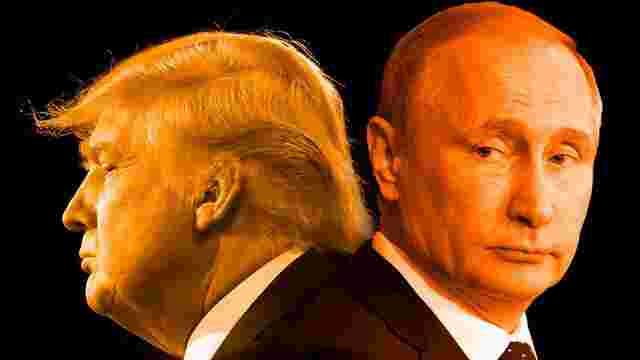 У Конгресі США республіканці блокують розслідування зв'язків Трампа з РФ, - Daily Beast
