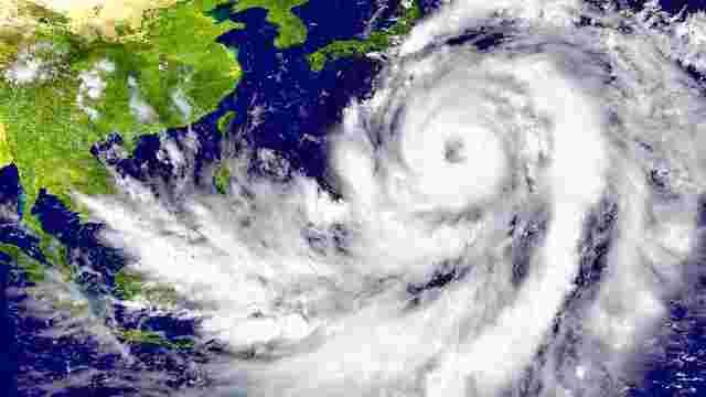 На Ямайку насувається найпотужніший за останні 9 років буревій в Атлантиці