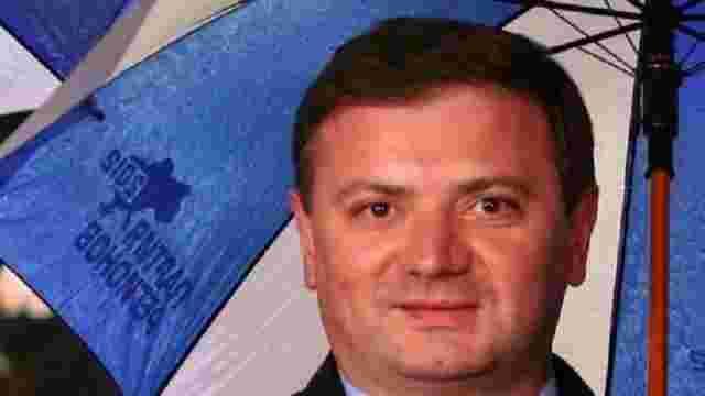 Екс-депутат ВРУ Володимир Медяник почав голодування