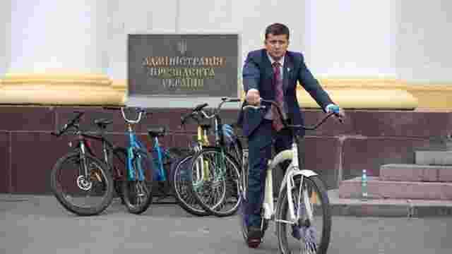 Продовження телесеріалу «Слуга народу» зніматимуть у Львові
