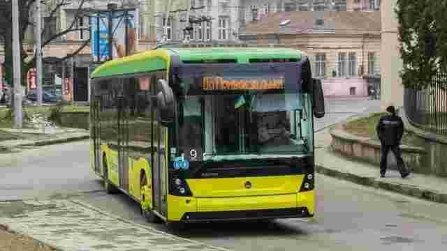«Львівелектротранс» уклав договір про будівництво тролейбусної лінії до львівського аеропорту