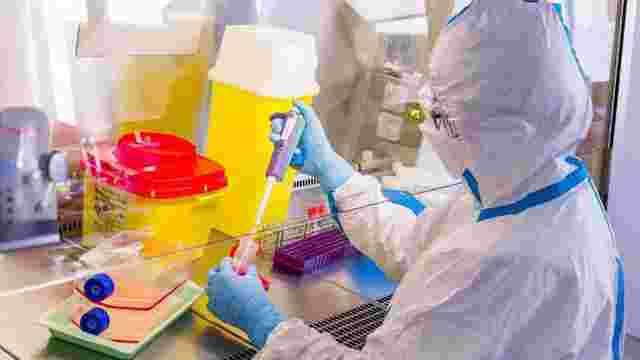 У Британії від ВІЛ-інфекції вперше вилікували дорослу людину