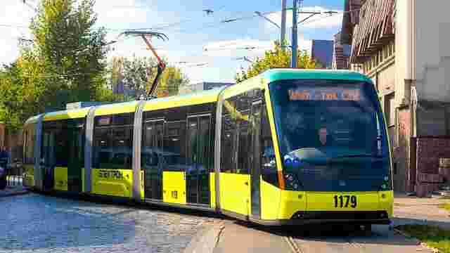 ЄІБ виділить Україні €200 млн на оновлення громадського транспорту