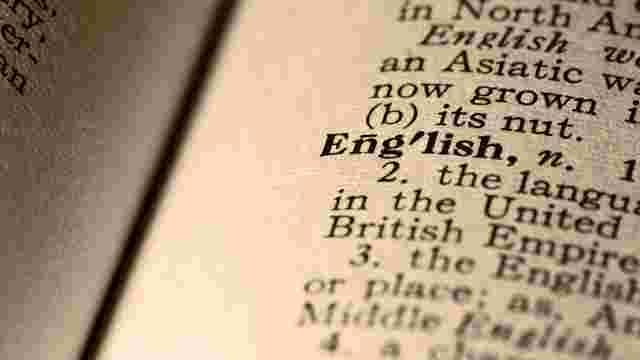 Міносвіти хоче скасувати обов'язкове володіння англійською для професорів і доцентів