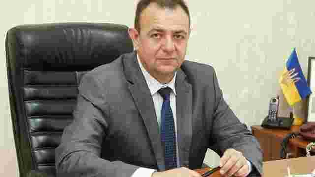 Голова Чернігівської облради показав довідку, що втрапив у ДТП тверезим