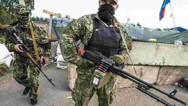 У полоні бойовиків на Донбасі перебуває сім підлітків