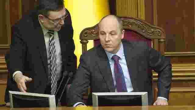 Верховна Рада сьогодні розгляне запровадження візового режиму з Росією
