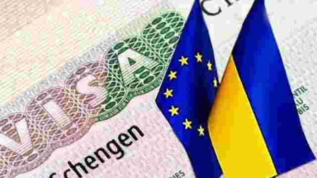 Дипломати ЄС обговорять 27 жовтня завершення безвізового режиму для українців