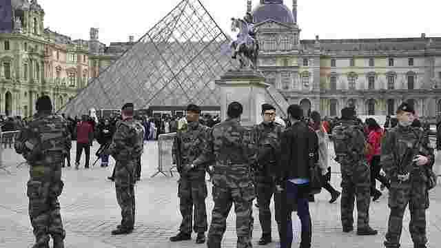 Франція збільшує фінансування культури, щоб протистояти тероризму