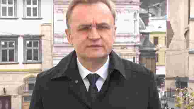 Учасники АТО з формальним статусом не отримають допомоги від міста, - Садовий