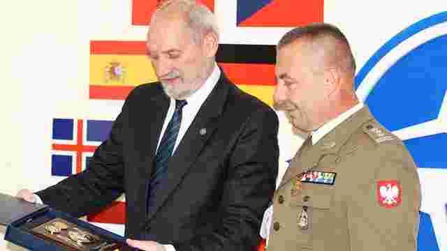 Командиром «ЛитПолУкрбригу» став польський полковник