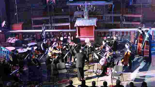 На благодійному концерті у Гарнізонному храмі збиратимуть кошти на лікування бійців АТО