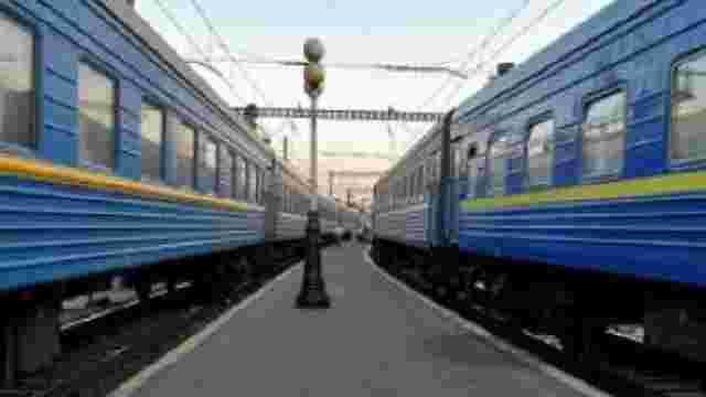 «Укрзалізниця» призначила на Покрову 11 додаткових поїздів