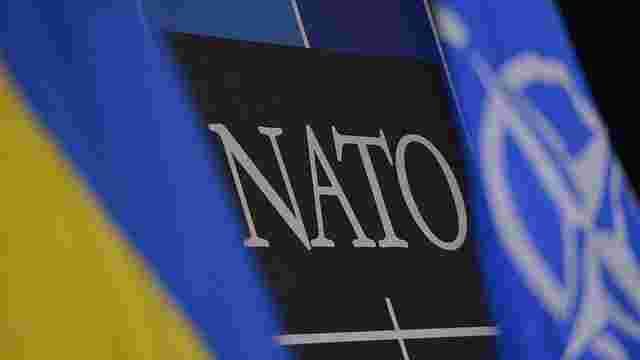 Україна працює над отриманням статусу союзника США поза НАТО, – Полторак