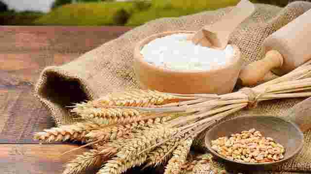 Україна стала світовим лідером з експорту борошна