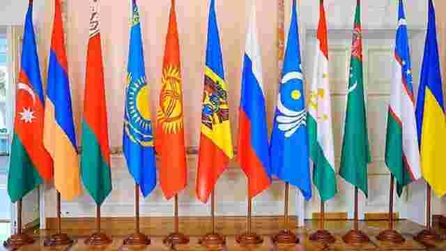 Україна вийде з низки непотрібних угод в межах СНД
