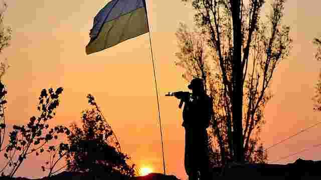 За минулу добу в зоні АТО загинули двоє українських військових, 11 поранені