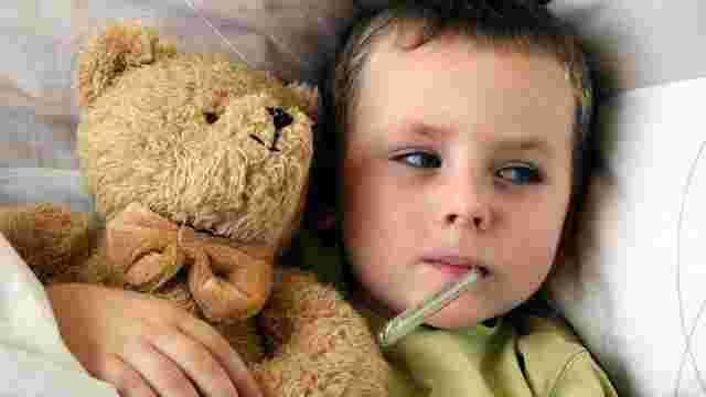 Виявлений на Тернопільщині вірус Коксакі не загрожує життю дітей