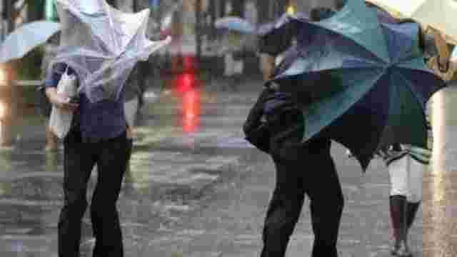 Синоптики попереджають львів'ян про погіршення погоди