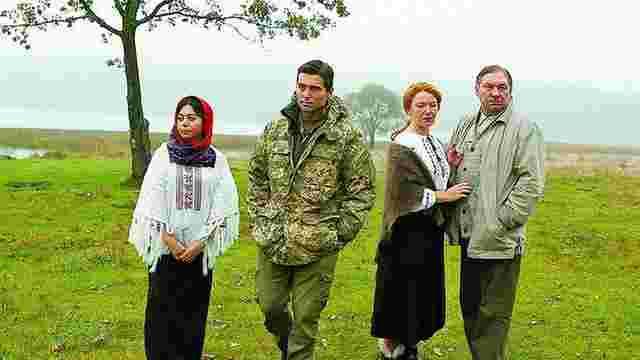 У прокат вийшов україно-іранський фільм «Осінні спогади»