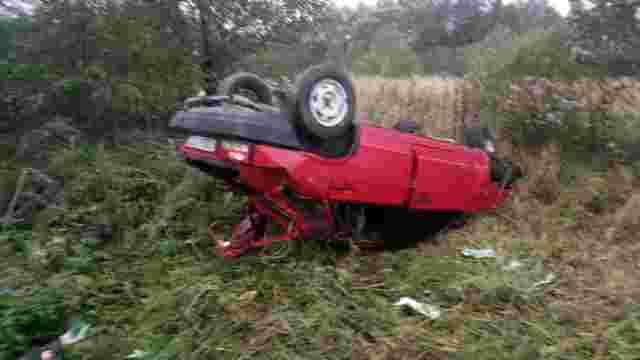 У суботу на Львівщині під колесами автомобілів загинули двоє пішоходів