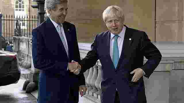 Великобританія і США пригрозили Росії міжнародним трибуналом за військові злочини у Сирії