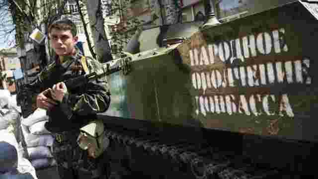 Серед бойовиків «ДНР» ширяться чутки про прибуття до підрозділу ЗСУ американських озброєнь