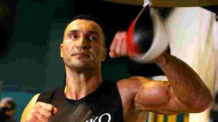 Проведення бою Кличко - Джошуа опинилось під загрозою зриву