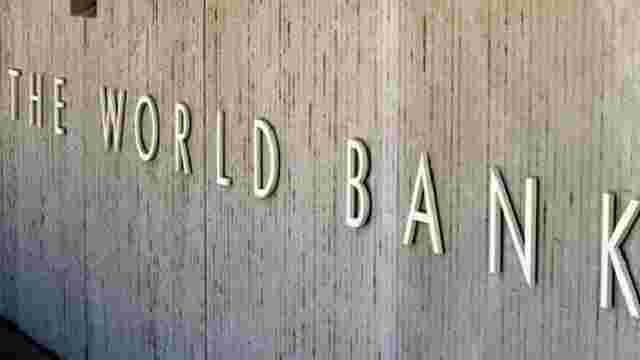 Світовий банк схвалив виділення Україні $500 млн кредиту на закупівлю газу