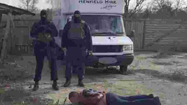 На Київщині правоохоронці затримали групу викрадачів людей