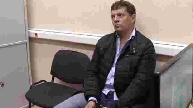 Україна закликала ООН допомогти звільнити з РФ журналіста Романа Сущенка