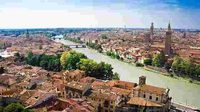 Італійська Верона відмовилася ріднитися з окупованою Ялтою