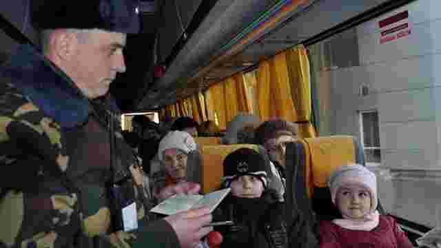 Державна прикордонна служба роз'яснила новий порядок перетину кордону громадян із дітьми