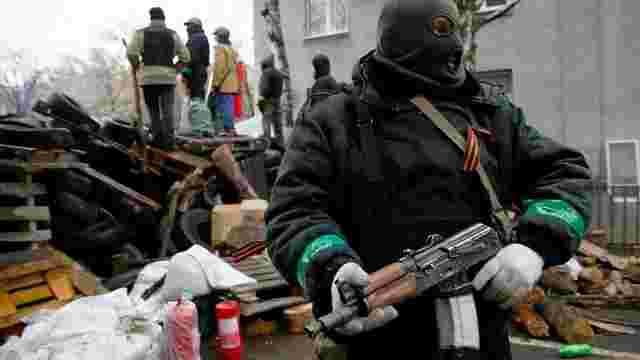 На Донеччині затримали бойовика, який брав участь у боях за Слов'янськ